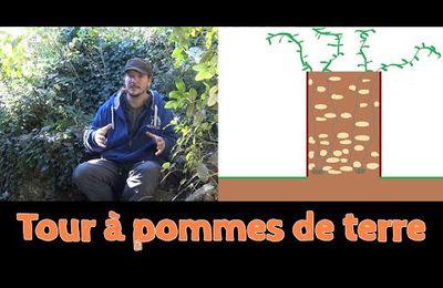 La tour à pommes de terre (partie 1)