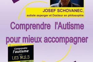 Comprendre l'autisme pour mieux accompagner - J....