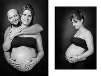 Séance photo grossesse du 22/07/17, photographe Mérignac