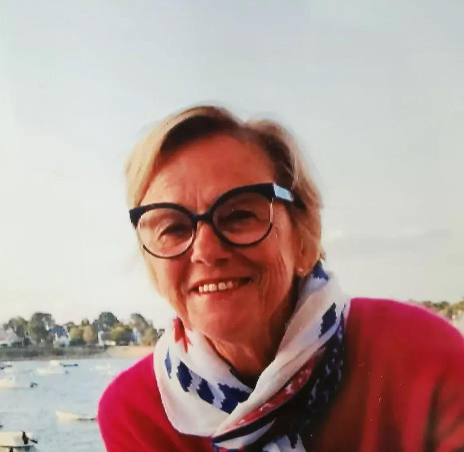 Christiane Blondeau, 75 ans, a disparu sur Fougères depuis le 31 mai • © DR