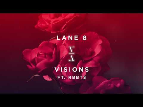 Lane 8 ft. RBBTS - Visions