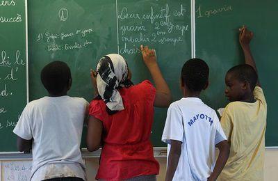 Un accès à l'école enfin pour tous en Guyane et à Mayotte ?