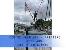 Jean Zay-9/11 ans-Loisi Parc