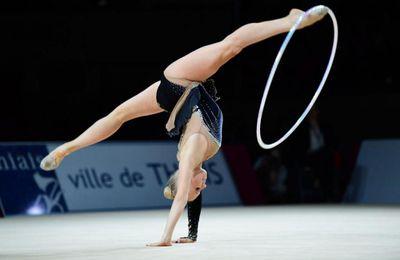 La gymnastique : un sport extraordinaire !