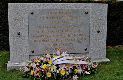 Le 6 octobre 2021 le Gouvernement d'Emmanuel Macron va-t-il rendre hommage aux victimes de l'OAS comme il l'a fait le 26 mars 2021 pour les descendants de cette organisation terroriste