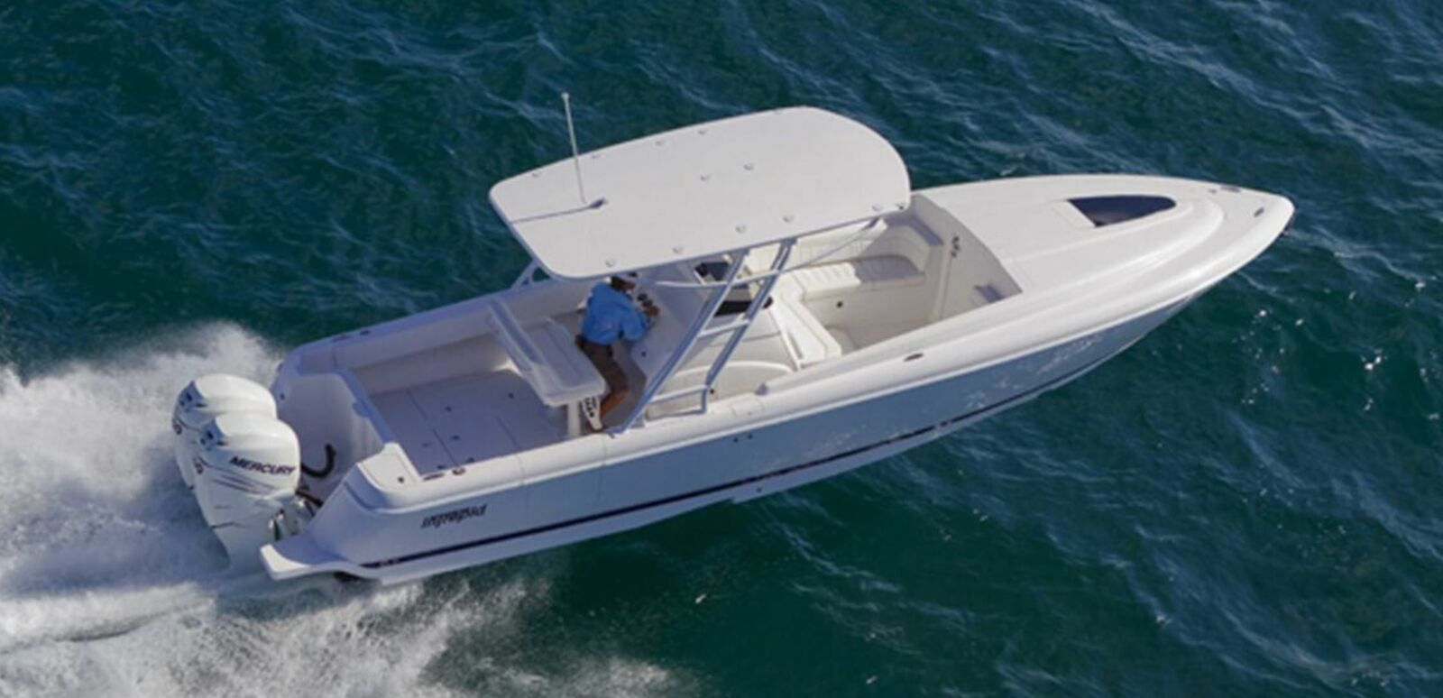 New consolidation in the luxury powerboat sector