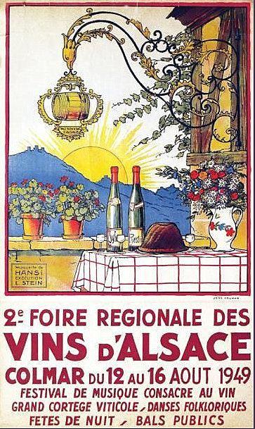 PUBLICITES :  LES  GRANDS  NOMS  DE  L'AFFICHE...     HANSI.
