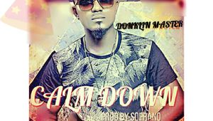 Music: Calm Down by Donklin Master