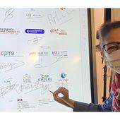 Cheops Provence-Alpes-Côte d'Azur : Cheops Provence Alpes Côte d'Azur engagé dans la mobilisation 1 jeune 1 solution