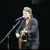 Bono -Palau Sant Jordi - Barcelone - Espagne -30/06/2001 - U2 BLOG