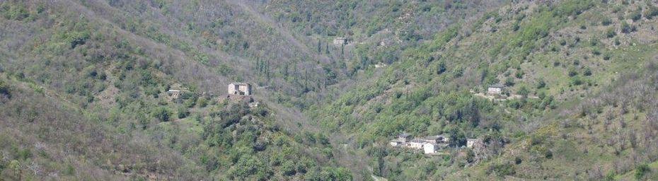 29/04/17 - La Team GDD en super balade dans les Cévennes avec un parcours de rêve : Vallée Française - Corniche des Cévennes...