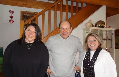 Marie-Christine, Frédérique et Antoine aiment vous faire des cadeaux immos !