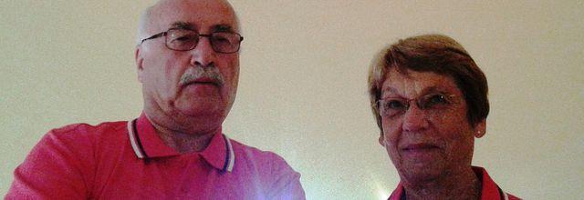 2015.05.08-09 BORDIGHERA (Italie) Championnat de France Crédit Agricole en doubles