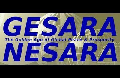 UP vidéo explicative à partir de la mn 47 - NESARA + GESARA - Pas de pauvreté, pas de faim, pas de dette, seulement la prospérité mondiale et la paix pour TOUS !