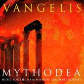 Mythodea - Music for the NASA Mission: 2001 Mars Odyssey: Movement 2 - Voice
