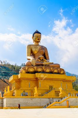 The Reasons to Visit Bhutan and Places to Visit