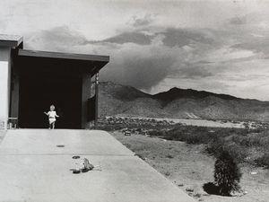 Garry Winogrand au musée du Jeu de Paume jusqu'au 8 février.  : Park Avenue, New York, Los Angeles, Austin...