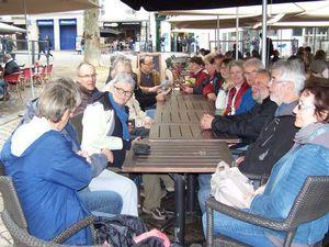 Découverte de Nantes, week-end du 25 et 26/04/2015