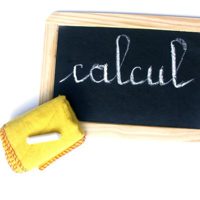 Comment apprendre la table de multiplication ? (sciences, mathématiques)