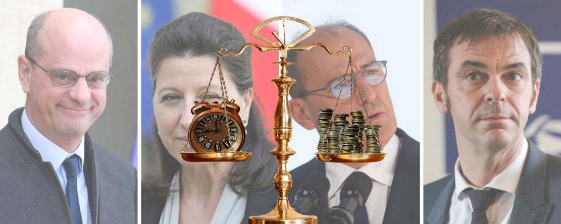 Gestion de crise sanitaire : les plaintes pleuvent à la Cour de Justice de la République