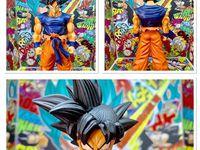 Ichiban Kuji Battle of World Octobre 2018 Son Goku Rage