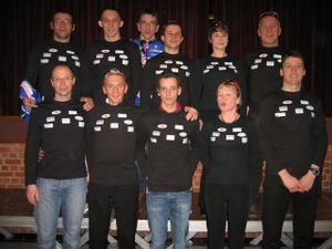 Hainaut Triathlon Team
