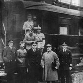 Armistice de 1918 - Wikipédia