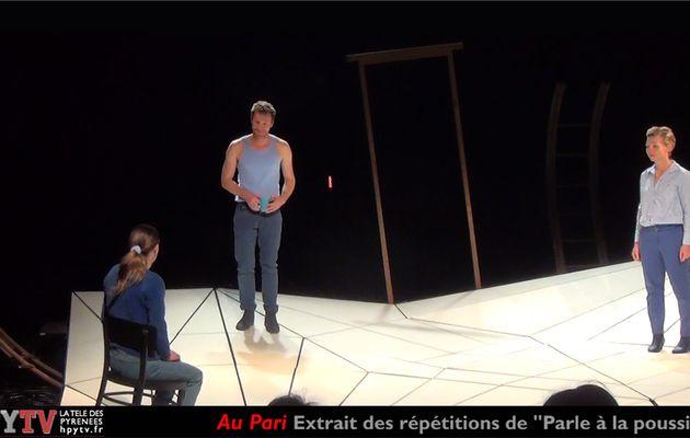 Au Pari :: Parle à la poussière (Fév 19) Partie 2 | HPyTv La Télé des Pyrénées
