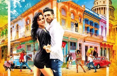 Soy De Cuba, nouveau spectacle au Casino de Paris