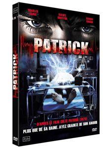 [Test DVD] Patrick