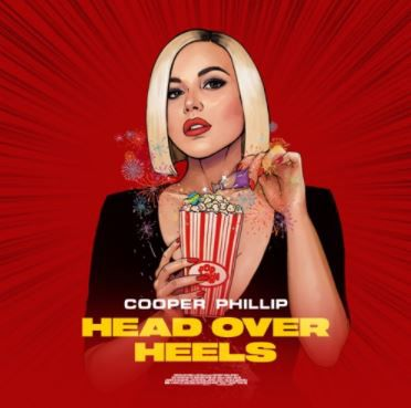 💿 Cooper Phillip • Head Over Heels