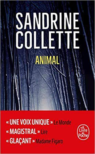 Denoël / Sueurs froides, 2019 / Le Livre de Poche 2020
