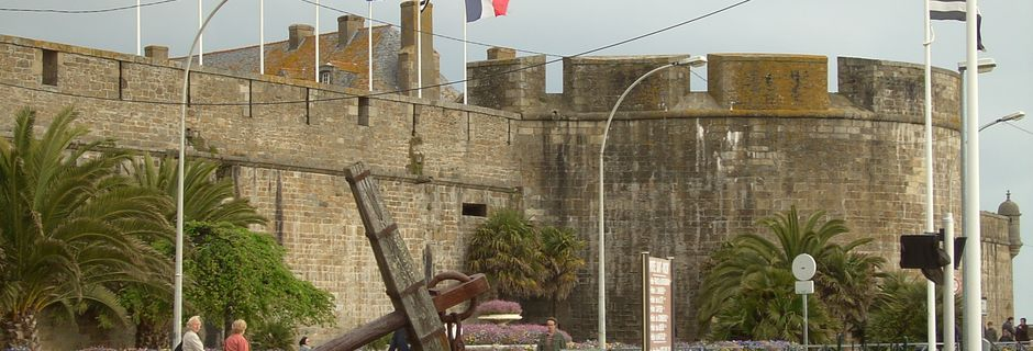 Saint Malo, Escapade Bretonne #2