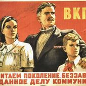 Brèves russes : du passé ne faisons pas table rase :la NEP, le chômage... - Histoire et société