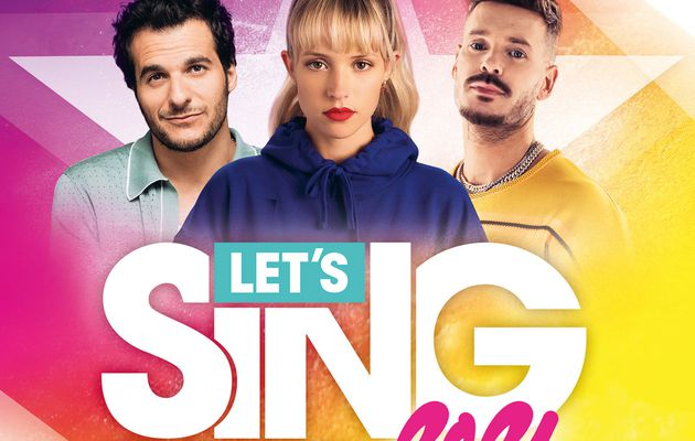 [TEST] LET'S SING 2021 Hits Français et Internationaux PS4 : Rien de bien nouveau mais toujours festif