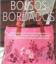 Ebook descargable gratis BOLSOS BORDADOS: 20