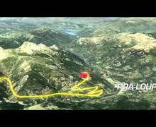 Le tour de France 2015 en 3D