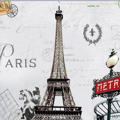 فوضى في خريف باريسي.....
