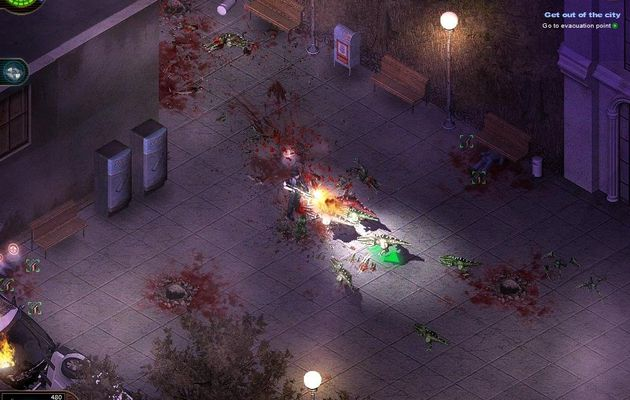 Alien Shooter 2 Conscription Free Pc Games Download Full Version