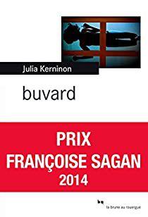 Forum lecture fiche N° 13: Buvard de Julia KERNINON