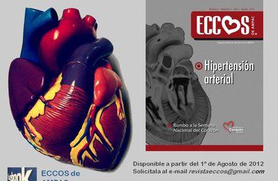 ECCOS No 3, Hipertensión Arterial