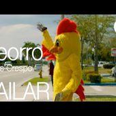 Deorro Ft. Elvis Crespo - Bailar (Official Video)