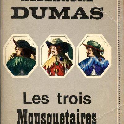 """Le premier lundi des """"Trois Mousquetaires"""""""