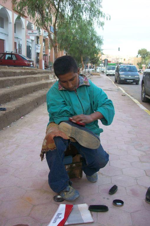 Album : Maroc Raid AMESKAR