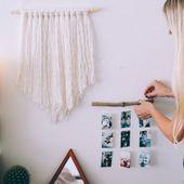 25 Easy DIY Dorm Room Decor Ideas - Society19