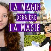 Tatiana Ventôse : L'effet des parcs Disney sur ton cerveau (et le mien)