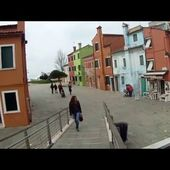 Goldwing - Île de Burano