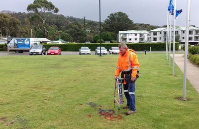 Step-by-Step Underground Cable Fault Detection
