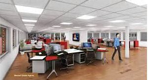 Select the Best Commercial Office Spaces in Gurgaon