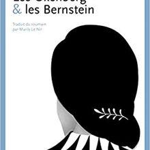 Les Oxenberg & les Bernstein - Catalin Mihuleac